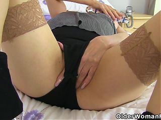 You shall not covet your neighbour's milf part 100