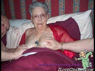 IloveGranny, Compilation of Content in Slideshow