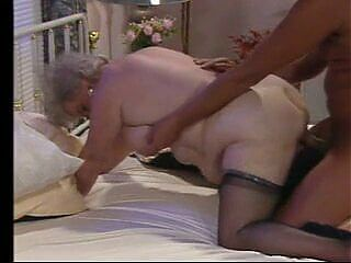 BBW GRANNY vintage porn