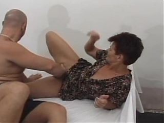 Hey My Grandma Is a Whore #06 (2001) Scene 02