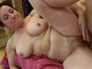Old Fuckers – ugly sex hungry woman