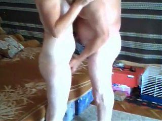 Granny love cock