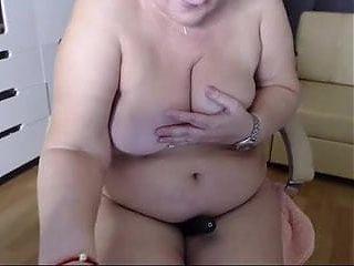 granny wanks